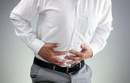 Bắt bệnh qua vị trí đau vùng bụng