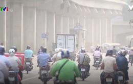Chỉ số chất lượng không khí tại Hà Nội được tính thế nào?