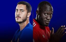 Chelsea – Man United: Gọi tên nhà vô địch (Chung kết FA Cup)