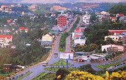 Chính phủ ban hành Nghị quyết điều chỉnh quy hoạch sử dụng đất tỉnh Đắk Nông