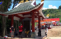 Gia Lai khánh thành Khu di tích lịch sử cách mạng tại xã Krong
