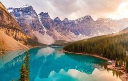 Chiêm ngưỡng vẻ đẹp kì lạ của Trái đất qua 25 bức ảnh