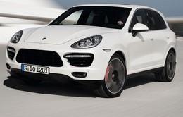 Đức thu hồi dòng xe thể thao Porsche