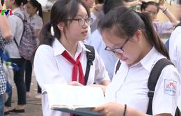 """Những lưu ý """"sát sườn"""" trước kì thi lớp 10 THPT của Hà Nội"""