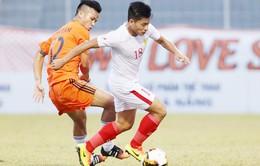 SHB Đà Nẵng 3-0 CLB TP Hồ Chí Minh: 3 điểm xứng đáng cho đội chủ nhà