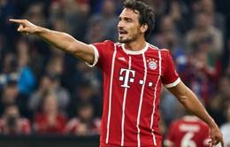Trung vệ trụ cột chỉ rõ nguyên nhân thất bại của Bayern Munich