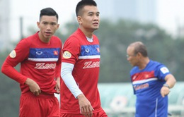 Phẫu thuật thành công, Ngọc Thịnh vẫn lỡ hẹn AFF Cup 2018