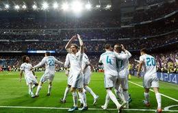 Real Madrid - Bayern Munich: Cuộc rượt đuổi kịch tính