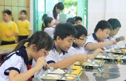 Hà Nội gặp khó khăn khi triển khai thực đơn dinh dưỡng tại trường tiểu học