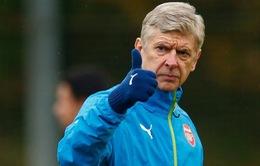 HLV Wenger tiết lộ kế hoạch ngay sau khi rời Arsenal