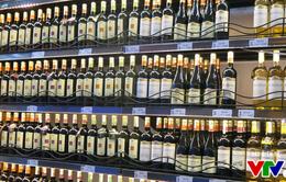 Scotland áp giá sàn cho đồ uống có cồn