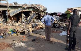 Đánh bom liên hoàn tại Nigeria, ít nhất 27 người thiệt mạng