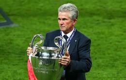 Real - Bayern Munich: Gạch nối Jupp Heynckes
