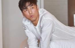 Ji Jin Hee đầy sức hút ở tuổi U50
