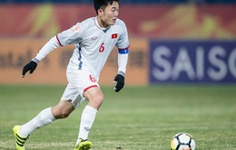 VIDEO: Tiền vệ Lương Xuân Trường lên kế hoạch và đặt mục tiêu cho AFF Cup 2018