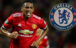Chelsea quyết giải cứu Martial