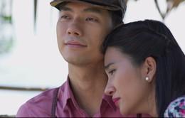 Mộng phù hoa - Tập 25: Gặp lại nhau, tình cảm giữa Ba Trang và Mân lại trỗi dậy.