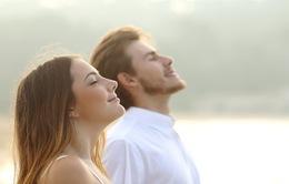 Tầm quan trọng của việc thở dài
