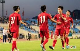 ĐT Việt Nam sẽ tập huấn ở Hàn Quốc vì mục tiêu vô địch AFF Cup 2018