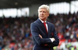 HLV Wenger đã có kế hoạch sau khi rời Arsenal