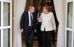 Nga, Đức thúc đẩy quan hệ song phương