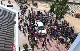 """Bình Định: Vụ """"Bắt cóc trẻ em"""" tại huyện Hoài Nhơn là thông tin thất thiệt"""