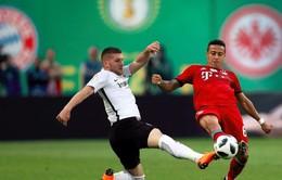 Kết quả bóng đá quốc tế rạng sáng 20/5: Cú sốc mang tên Bayern Munich