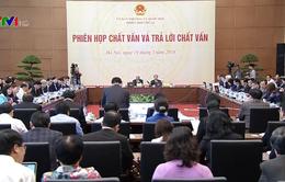 Kỳ họp thứ 5, Quốc hội khóa XIV: Đổi mới, sáng tạo và hành động