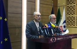 Iran nêu điều kiện để cứu vãn thỏa thuận hạt nhân