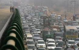 New Delhi sẽ là đại đô thị lớn nhất thế giới