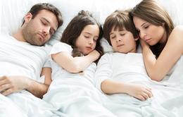 Giấc ngủ bao lâu là đủ đối với mỗi người?