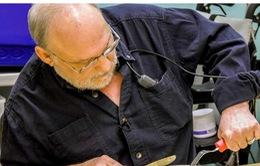 Phương pháp mới giúp người đột quỵ cử động được tay bị liệt