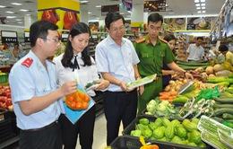 Hà Nội: Nhiều hộ sản xuất, kinh doanh chưa tuân thủ vệ sinh an toàn thực phẩm