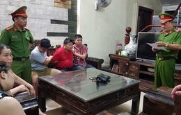 Lạng Sơn: Khởi tố, Bắt tạm giam trùm ma túy Triệu Ký Voòng
