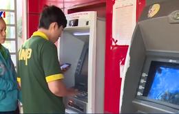 Chuyển đổi 70 triệu thẻ ATM sang thẻ chip