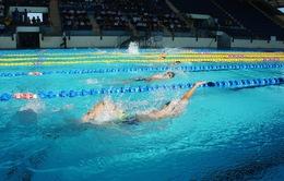 Đà Nẵng khai thác tối đa công suất bể bơi dạy kỹ năng bơi cho trẻ
