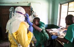 CHDC Congo bắt đầu tiêm chủng vaccine Ebola quy mô lớn