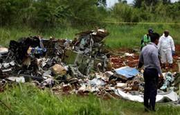 Đã xác định danh tính 20 nạn nhân vụ tai nạn máy bay ở Cuba
