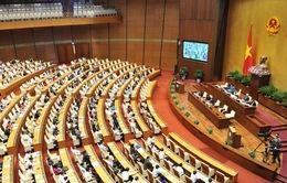 Khai mạc trọng thể Kỳ họp thứ 5, Quốc hội khóa XIV