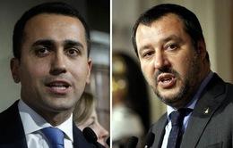 Chính phủ mới sắp trình diện tại Italy khiến châu Âu lo ngại