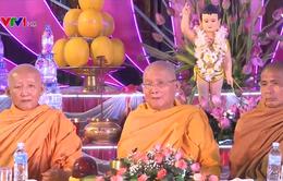Long trọng Đại lễ Phật Đản 2018 tại Hà Nam