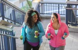 Thừa cân và nguy cơ ung thư vú