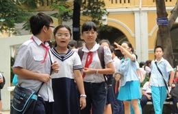 Hà Nội triển khai thử nghiệm xét tuyển trực tuyến vào lớp 6
