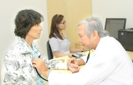 Chữa bệnh tim miễn phí cho người nghèo tại TP.HCM
