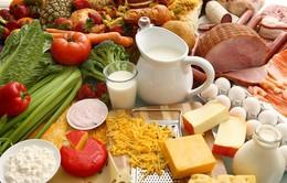 Thực phẩm đóng vai trò quan trọng để tăng cường vi chất dinh dưỡng