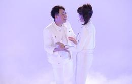 Khi đàn ông mang bầu 2018: Vừa mở màn, Trấn Thành - Hari Won đã có phát ngôn đậm chất ngôn tình