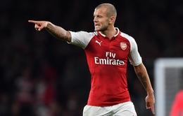 Được tăng lương, Wilshere sắp gia hạn hợp đồng với Arsenal