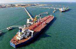 160 triệu thùng dầu phải trữ trên biển vì hết chỗ chứa