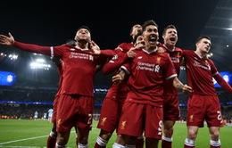 """Tháng 9 """"ác mộng"""" đang đến với Liverpool!"""