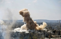 Syria quét sạch IS khỏi thủ đô Damascus